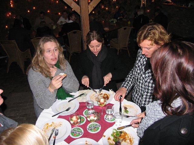 Foto's 2009 (buffet)
